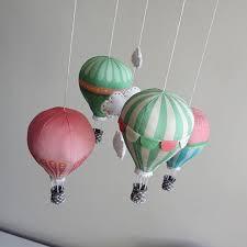 heißluftballon kinderzimmer 172 best kinderzimmer images on baby mobiles baby