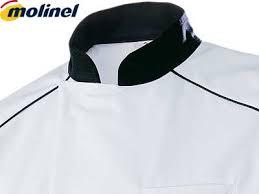 molinel cuisine vestes de cuisine molinel cookspirit