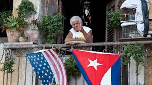 can airbnb help turn cuba capitalist
