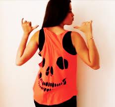 tops selbst designen diy t shirts selbst gestalten bedrucken besticken färben
