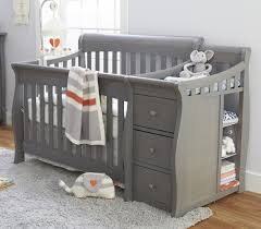 Princeton Convertible Crib Sorelle Princeton Elite 4 In 1 Convertible Crib And Changer