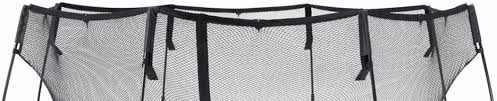 Safest Trampoline For Backyard by Buy The Most Secure Outdoor Trampolines For Your Kids Springfree