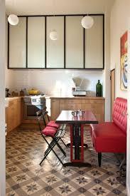 cuisine style bistrot enchanteur cuisine style bistrot parisien avec deco cuisine cagne