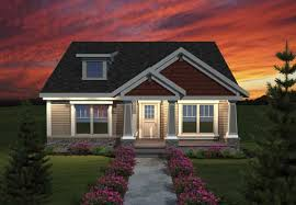 bungalow style house plans plan 7 1089
