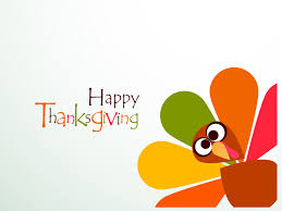 happy thanksgiving blue sky personal support workers