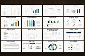 annual report ppt template annual report powerpoint template 65493