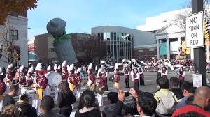 ubs thanksgiving day parade 2011 11 20 stamford ct