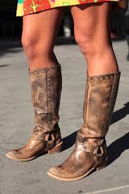 womens boots las vegas fashionist february 2009