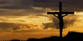 crucifixion of jesus scapegoating discrimination and the cross