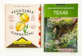 Texas Vegetable Garden Calendar by Texas Month By Month Gardening