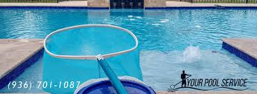 Weekly Pool Maintenance  Water Testing Cleaning Tips  Advice  Texas
