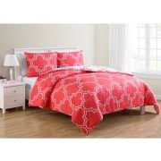 Coral And Gold Bedding Coral Bedding