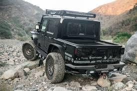rhino jeep 2 door go rhino 27110t brj80 stubby black rear modular bumper ebay