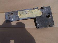 Vintage Interior Door Hardware Jaguar Vintage Car U0026 Truck Interior Door Panels U0026 Hardware Ebay
