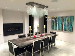 modern contemporary dining room chandeliers u2013 eimat co
