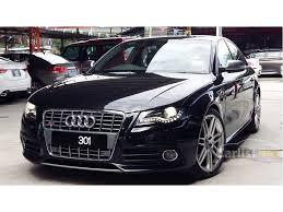 kereta audi s4 audi s4 2011 3 0 in kuala lumpur automatic sedan black for rm