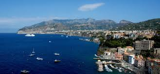 Map Of Amalfi Coast Italy by Discover The Amalfi Coast On A Luxury Yacht Charter