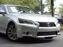 lexus gs 350 alternator 2015 used lexus gs 350 base at alm roswell ga iid 16760972