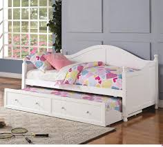 shabby chic twin daybed