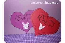 valentines day creative preschool resources