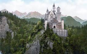 world u0027s most visited castles travel leisure