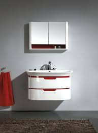 Bathroom Vanity Unit Without Basin Vanities Wall Mounted Vanity Unit With Basin Kent 30 Inch Wall