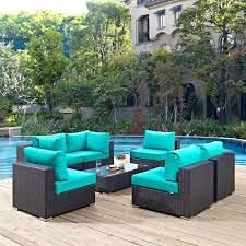 Patio Sectional Furniture Clearance Wonderful Patio Set 7 Patio Furniture Set Review