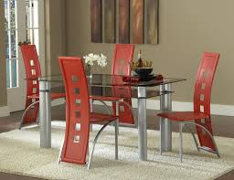 Red Dining Room Sets Dining U0026 Kitchen My Furniture Place