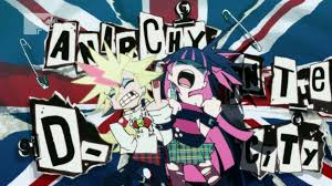 Rule 34 Panty And Stocking - p sw g 10 anarchy kritik der animationskraft