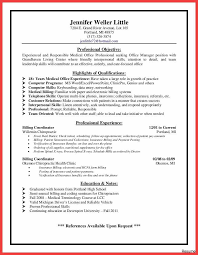 office coordinator resume business dental vesochieuxo