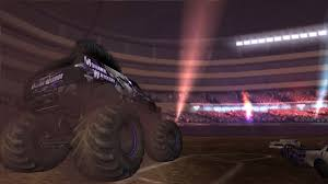 when is monster truck show monster jam battlegrounds on ps3 official playstation store us
