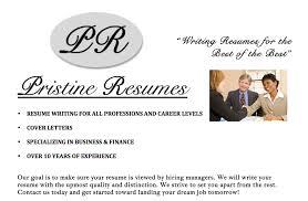 Resume Service Chicago Professional Resume Writing Services Chicago A Resume Writing