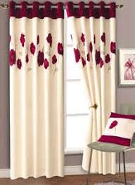 Burgundy Curtains Living Room Burgundy Curtains Large Image For Burgundy Semi Sheer Curtains