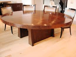 solid wood dining room table sets kitchen chunky dining table minimalist solid wood oak dining