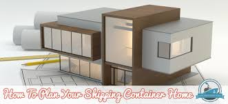 Shipping Container Homes Plans Intermodal Shipping Container Home - Container homes designs and plans
