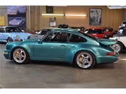 porsche 911 turbo 1994 1994 porsche 911 turbo for sale classiccars com cc 1041402