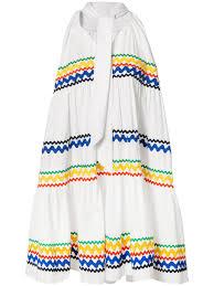 lisa marie fernandez clothing cocktail party dresses sale online