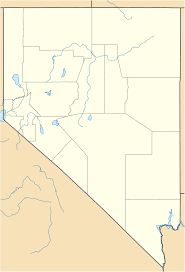 map us las vegas file usa nevada location map svg wikimedia commons