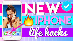 hack storage movie 13 new iphone life hacks get free storage youtube