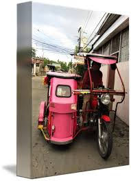 philippine tricycle png filipino tricycle in lemery 2 by daniel lubben