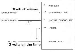 wiring diagram cs130 alternator kit wiring wiring diagram