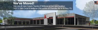 toyota company information bellevue u0027s corwin toyota of bellevue new and used toyota and
