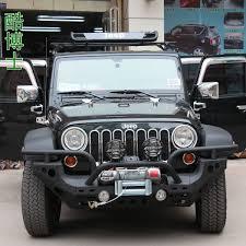 crashed jeep wrangler buy dedicated jeep wrangler aev bumper front bumper crash