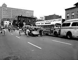 thanksgiving day parade 2014 start time local history 1960 thanksgiving day parade white plains public
