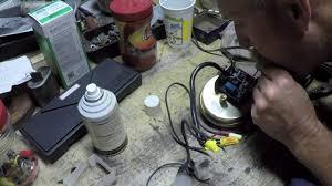 fantech dryer booster fan troubleshooting fantech dbf110 dryer booster fan part 2 youtube