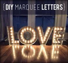 light up letters diy makin loooooove diy marquee letters marquee letters diy