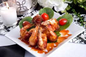 caterers in jackson michigan