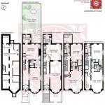Brooklyn Brownstone Floor Plans Brownstone Of Park Slope U0027s
