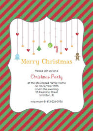 christmas invite templates u2013 webcompanion info