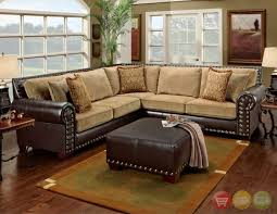 furniture magnificent extra deep seat sectional sofa with